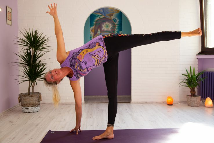 Ausrichtung Yoga Workshop Köln Kalk