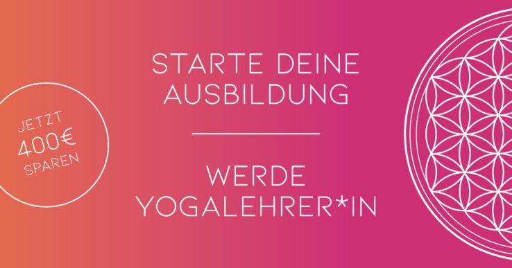 Yogalehrer Ausbildung Köln Kalk